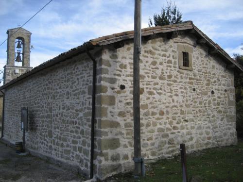 Cassino / Sopralluogo del 13 dicembre 2016 nella Chiesa di S. Lorenzo Martire